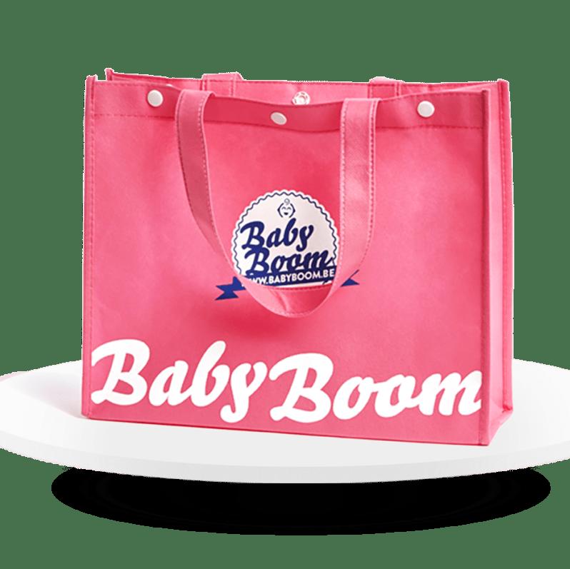babyboom pakket gratis