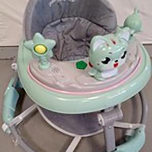 babywalker veiligheidswaarschuwing