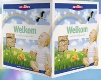 jan linders babypakket gratis