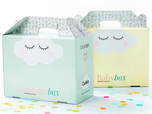 zwangerschapsbox ouders van nu gratis