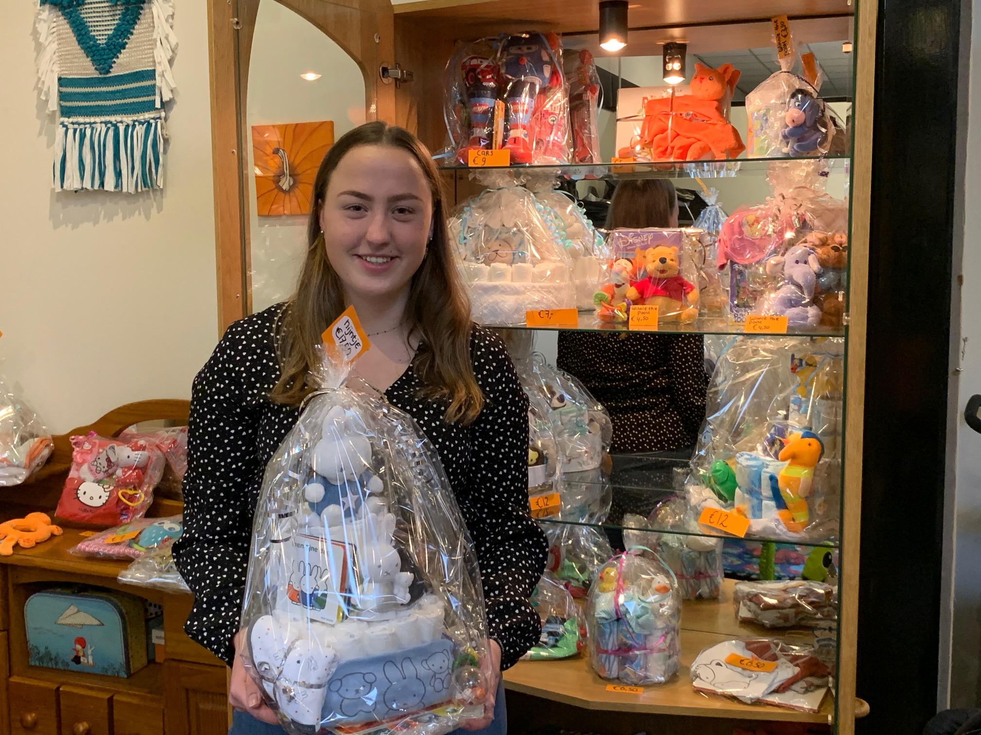 Het Babygoed kringloopwinkel babyspullen