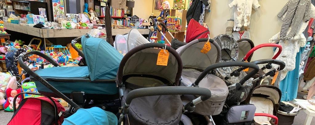 het babygoed kringloop babyspullen