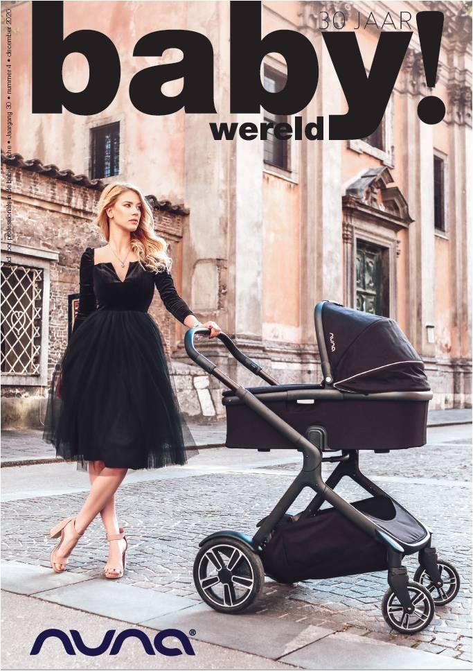 BabyWereld juni 2018