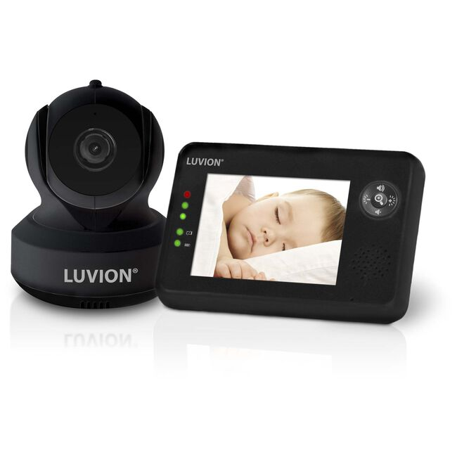 luvion essential black edition