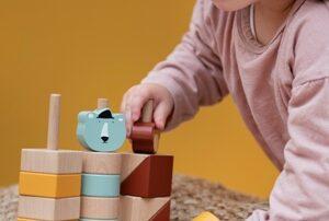 Trixie houten speelgoed