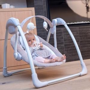 bo jungle schommelstoel swing