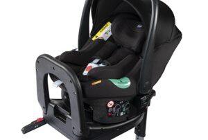veiligheidswaarschuwing autostoel chicco kiros