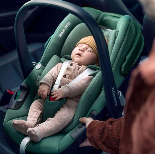 maxicosi familyfix autostoel 360