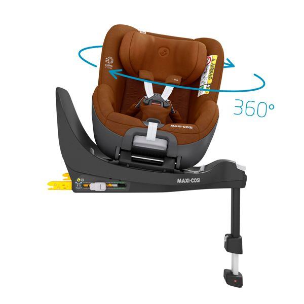 maxicosi familyfix 360 autostoel