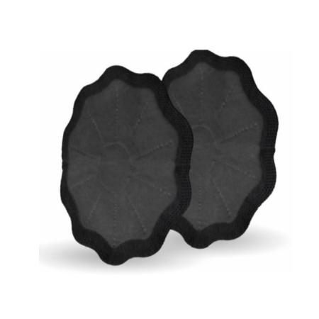 zwarte zoogcompressen nuby