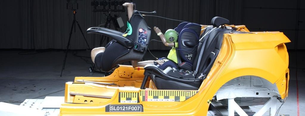 crash autostoeltjestest