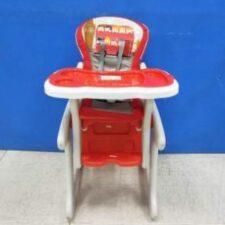 veiligheidswaarschuwing just for baby stoel