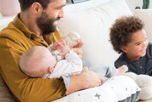 inzichten flesvoeding