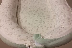 dreambee babynest veiligheidwaarschuwing