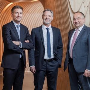 spielwarenmesse board of directors