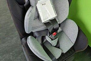 veiligheidswaarschuwing mamaloes ding autostoel