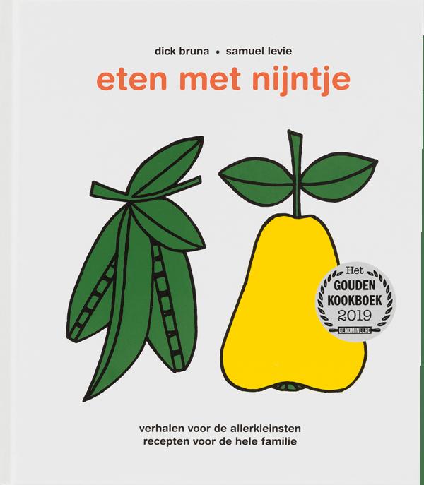 kookboek nijntje