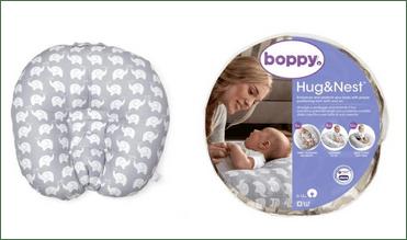 bobby hug nest chicco