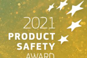 eu product safety award