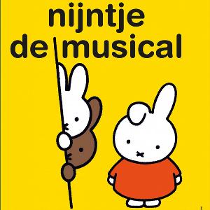 nijntje musical