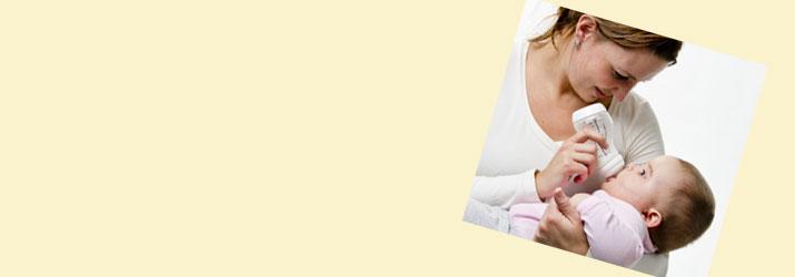 In dit thema nummer meer ins en out over de nieuwste ontwikkelingen op het gebied van babyvoeding.