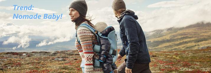 Lees hier alles over de nieuwe trend: Nomade Baby >>